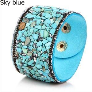 Jewelry - Gorgeous Cuff Bracelet
